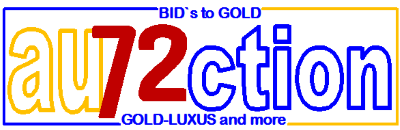 AU72 - Gold Auction